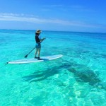 clear water sup