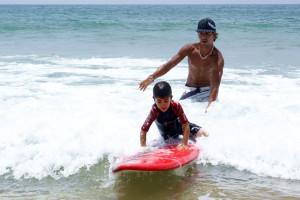 surflesson 1