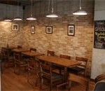 coffee casa inside image
